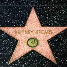 Britney Spears guardianship
